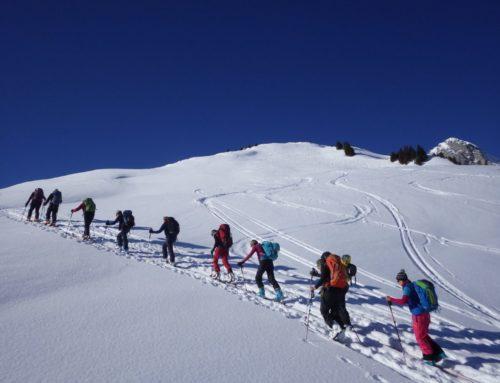 Husegg – Skitour mit Bruno Re. | 22.01.19
