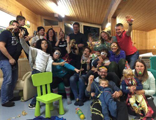 Erste Familien-Skitourenwoche in La Fouly VS vom 26.12.19 – 2.1.2020